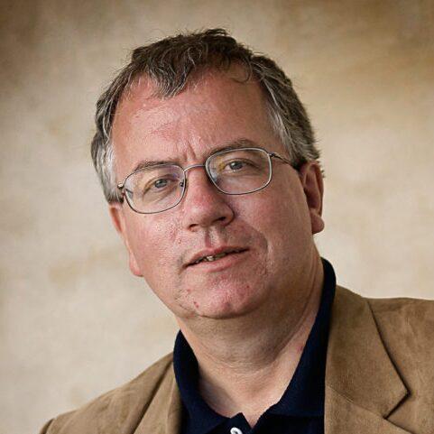 Kjeld Møller Pedersen